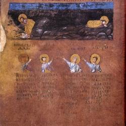 Christ in the Gethsemane