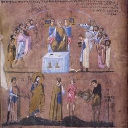 La scelta tra Gesù e Barabba